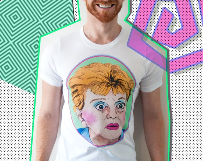 Murder She Wrote Unisex T-Shirt