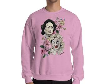 Whatever Happened To Baby Jane Sweatshirt