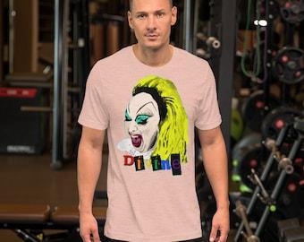 PRIDE Divine Unisex T-Shirt
