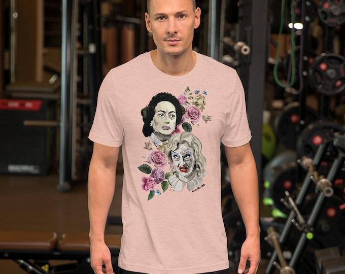 Whatever Happened To Babyjane Unisex T-Shirt