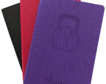 Commit30 Fitness Journal