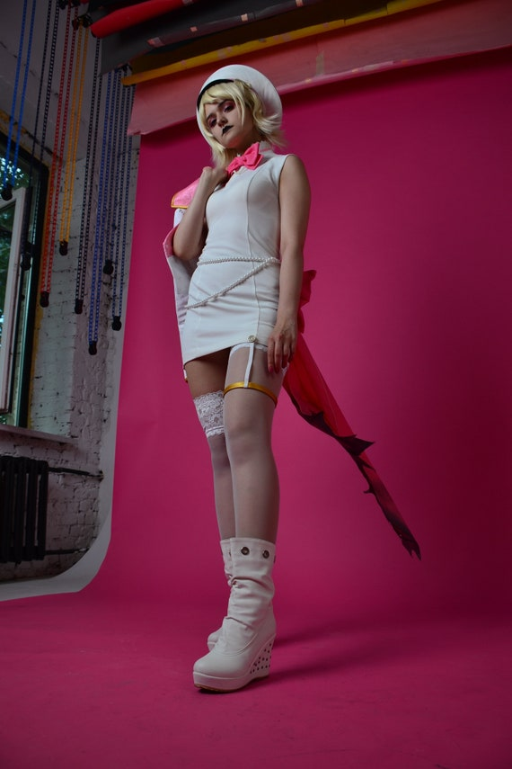 set full Military TO READY Homestuck cosplay Roxy Lalonde SHIP 81fFfCcq