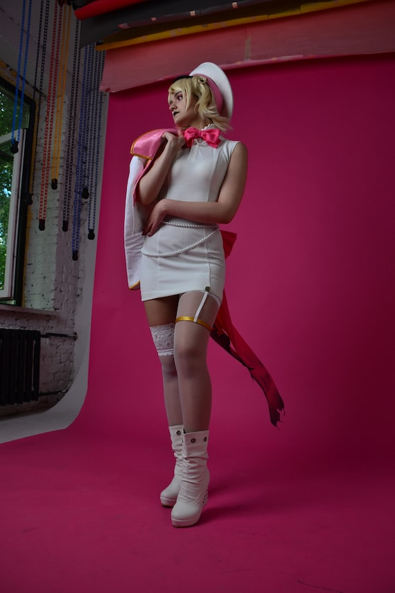 Homestuck full set cosplay Lalonde READY Military TO SHIP Roxy wZZqX0A
