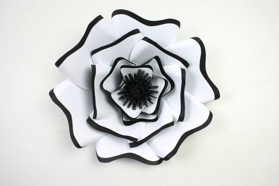 "X-Large, giant paper flower, large paper flower, big paper flower for any occasion ""AMELIA"""