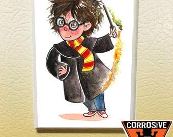 Magnet - Harry Potter