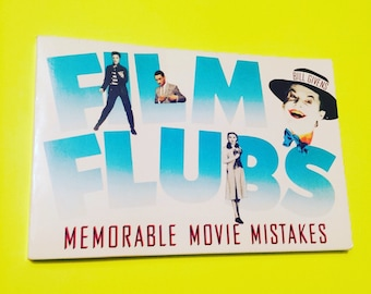 Film Flubs: Memorable Movie Mistakes - history cinema movie film films filmmaking filming filmmaker actor actress director vintage the 80s