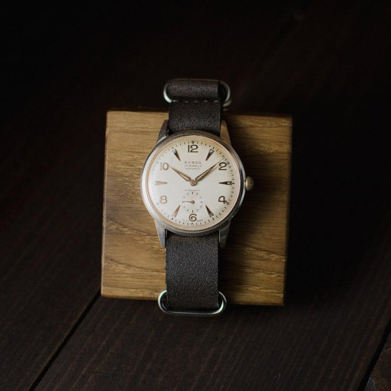 188b99a52e1 Swiss watch mens Genda luxury watch watches men montre