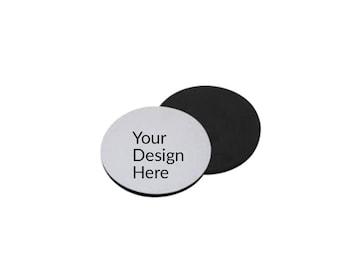 Customizable Coasters