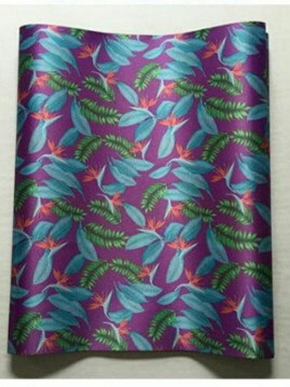 Purple African Sego Headtie Turquoise Sego Headtie Nigerian  eee9caab177