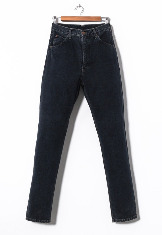 90s Vintage Mens EDWIN Jeans Denim Pants Trousers… - image 2