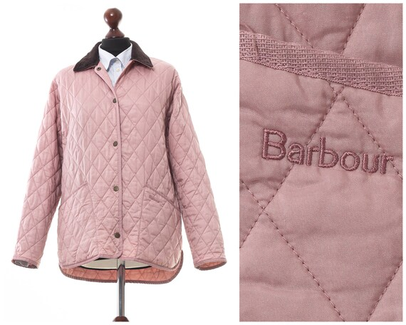 Women's BARBOUR Liddesdale Quilted Quilt Jacket Co