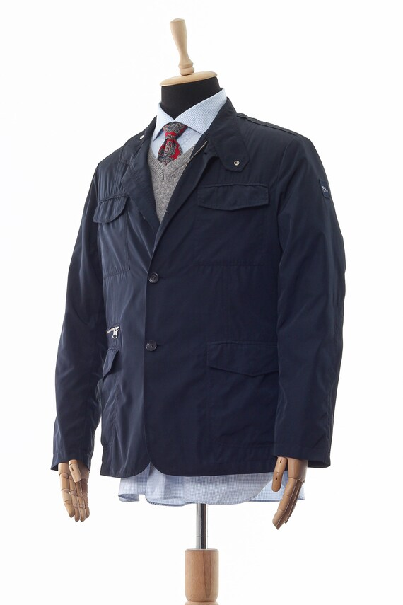 Mens Collection CORNELIANI Field Short Coat Jacke… - image 2