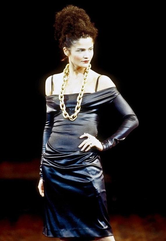 FW'97 Vintage Women's VIVIENNE WESTWOOD Couture Co