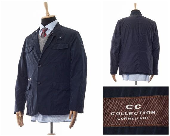 Mens Collection CORNELIANI Field Short Coat Jacke… - image 1