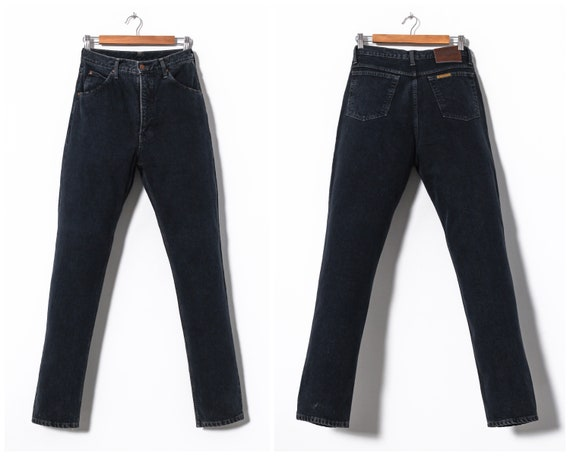 90s Vintage Mens EDWIN Jeans Denim Pants Trousers… - image 1