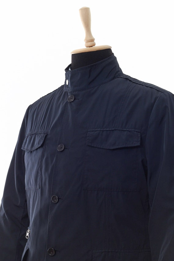 Mens Collection CORNELIANI Field Short Coat Jacke… - image 10