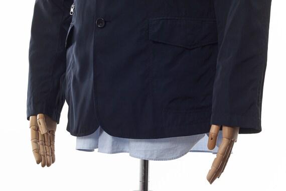 Mens Collection CORNELIANI Field Short Coat Jacke… - image 6