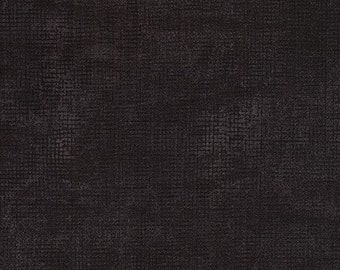 Chalk and Charcoal Black from Robert Kaufman