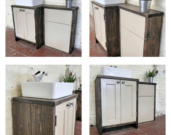 BeSpoke Options - Recaimed Timber Timber Furniture