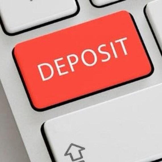 DEPOSIT | Payment