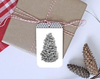 Christmas Gift Tags, Holiday Gift Tags, Christmas Favor Tags, Christmas Tag, Holiday Tag, Gift Tags, Christmas Gift Wrap, Christmas Hang Tag