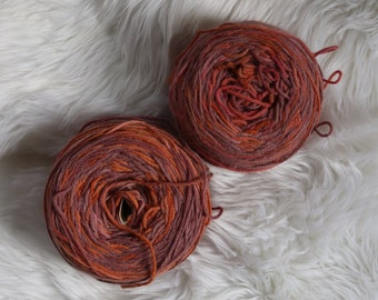 Yarn Destash / Hand Dyed Yarn / Indie Dyed Yarn / Yarn Sale / 60% off