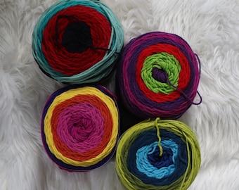 Yarn Destash / Yarn Bee / Sugar Wheel / Yarn Sale / Clearance Yarn