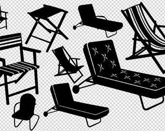 beach chair etsy