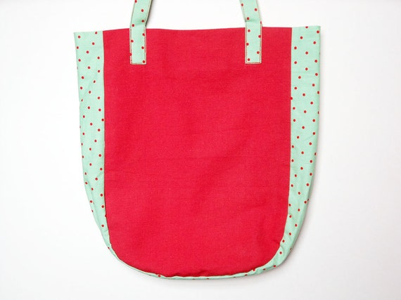 Eco Friendly Fashion Wool One Of A Kind Handmade Upcycled Tote Bag