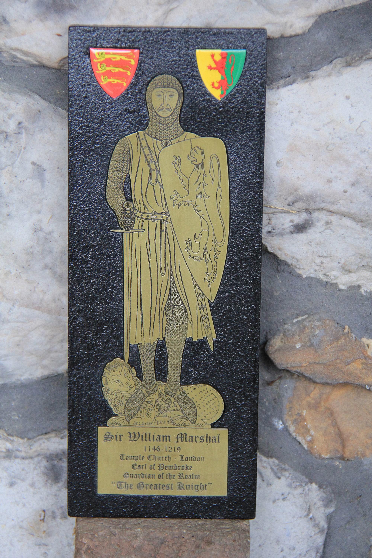 Sir William Marshal 1st Earl o...