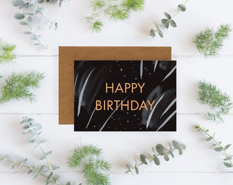 Classy cards etsy classy birthday greeting card birthday card birthday card for him birthday card for her birthday greeting card m4hsunfo