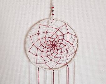 """Dream catcher """"between ice and fire"""""""