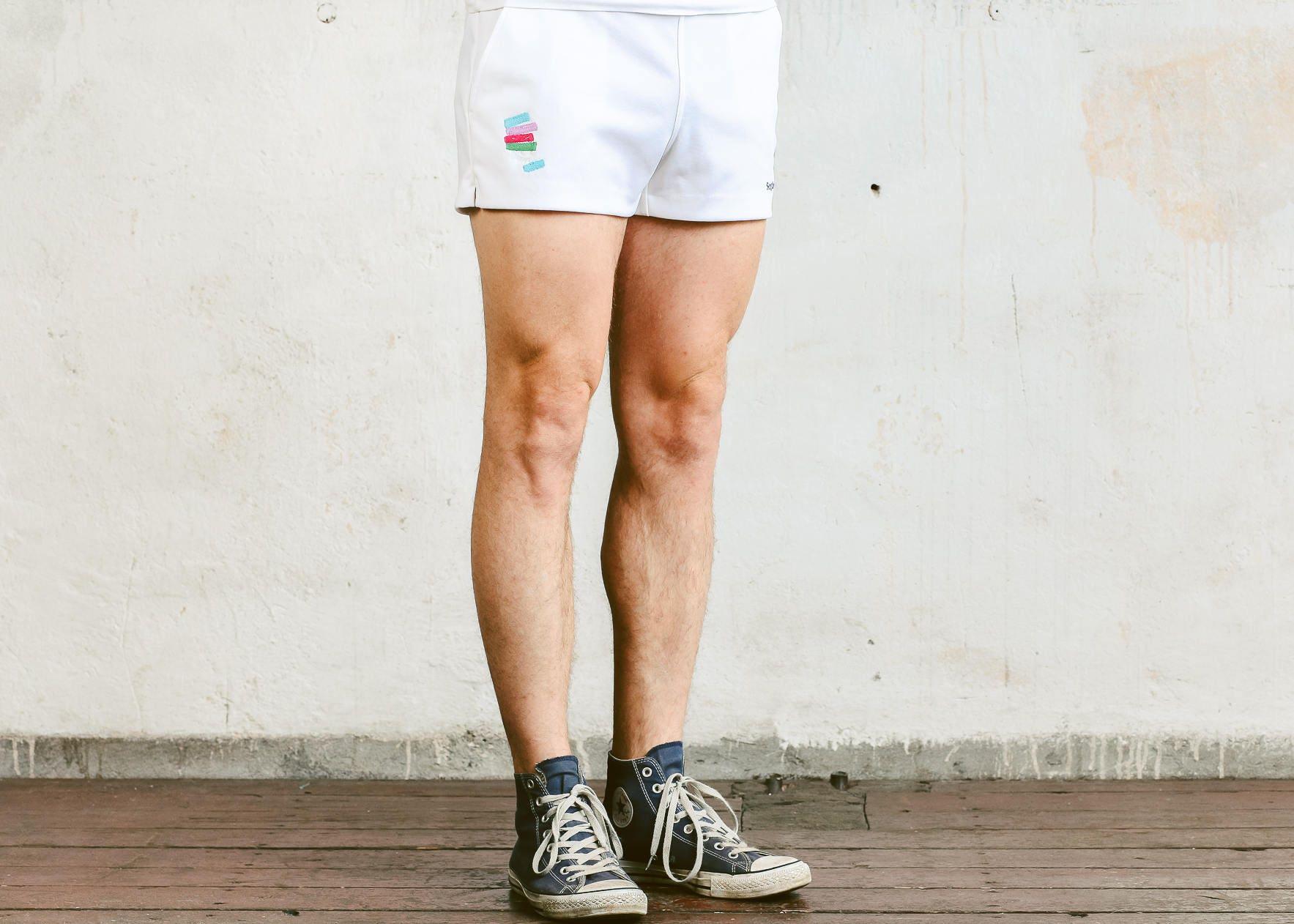2d57c2ee326 Vintage Mens Tennis Clothes