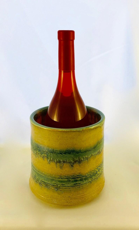 Utensil Holder or Wine Cooler