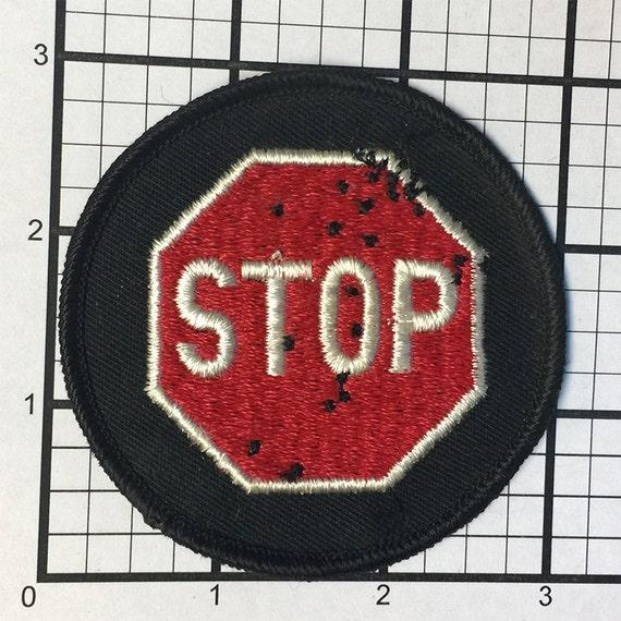 Sexy stop sighn