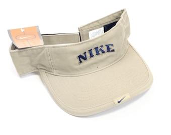 8fc0cc2c00366 Vintage Nike visor NWT