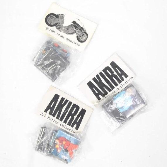Akira - 1989