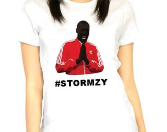 Stormzy Ladies/Men's T Shirt