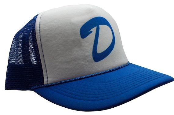 The Walking Dead Clementine Baseball Cap D Logo Cosplay Hat Props Adjustable