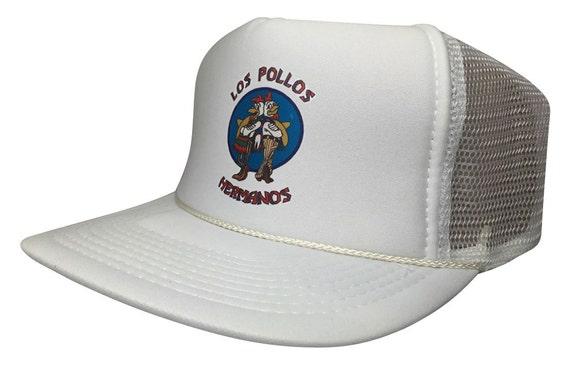 LOS POLLOS HERMANOS CAP Hat Logo costume moth heisenberg Breaking Bad