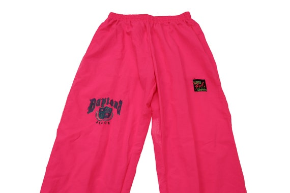 Vintage SURF STYLE Trackpants - Daytona Beach Pant