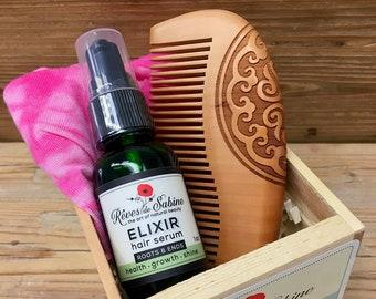 Beach Beauty Hair Kit