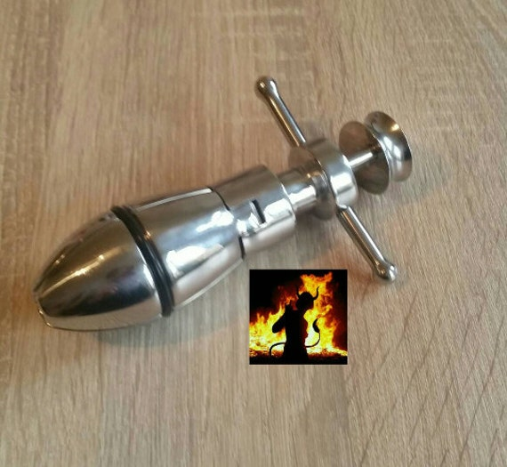 Analbirne Butt Plug Extreme  Etsy-7895