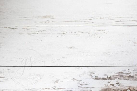 Stijl van de Stock Fotografie   Rustieke witte houten achtergrond   Verdrietig van hout   Digitale achtergrond   Digitale afbeelding