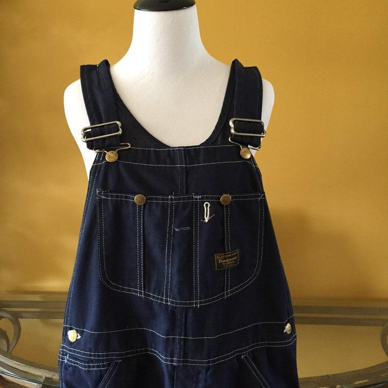 8aea18e4c7 Sears overalls sears perma prest sears tradewear tri blend
