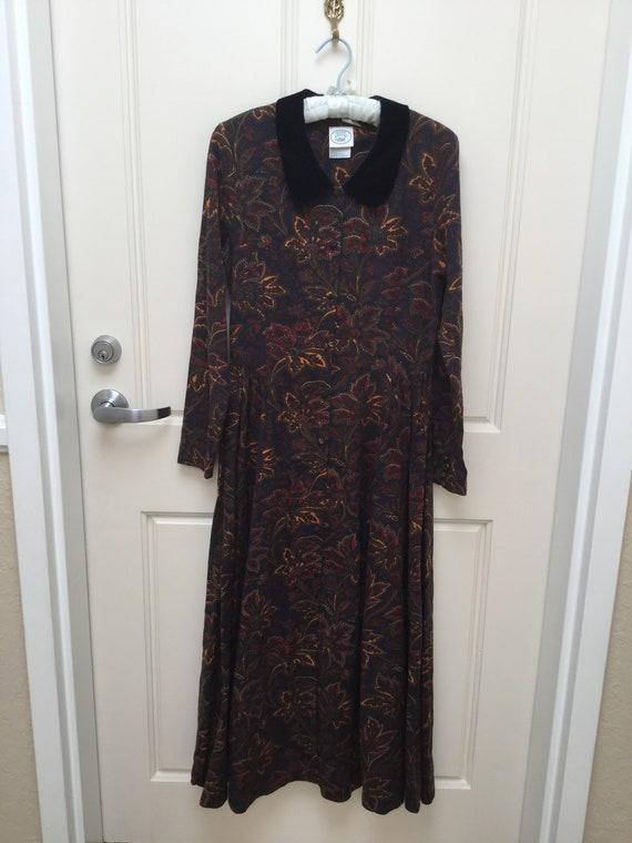 Laura Ashley Dress - image 2