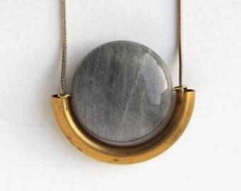 Labradorite Moon