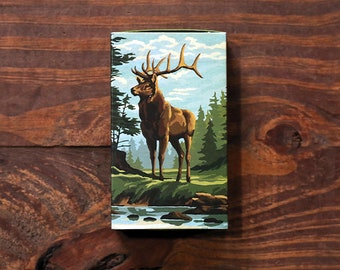 Stag Safety Matches by Mollyjogger