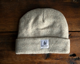 Thinsulate Beanie w/ 40 gram Insulation