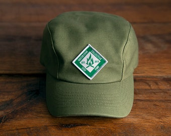 The Link Cap - Pre Order - Ships July 1st